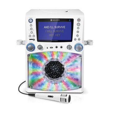 Singing Machine Karaoke System , , large