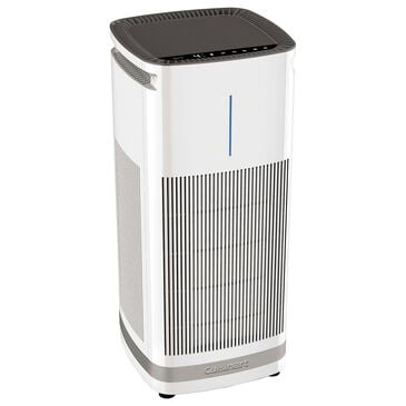 Cuisinart Purxium Freestanding Air Purifier in White, , large
