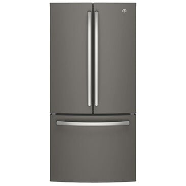 GE Appliances 24.8 Cu. Ft. French Door Refrigerator with Internal Water Dispenser, , large
