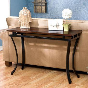 Southern Enterprises Modesto Sofa Table, , large