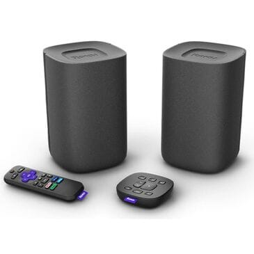 Roku Wireless Speakers, , large