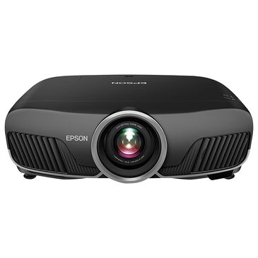 Epson Pro Cinema 6050UB 4K PRO-UHD Projector with Advanced 3-Chip Design and HDR10 in Black, , large
