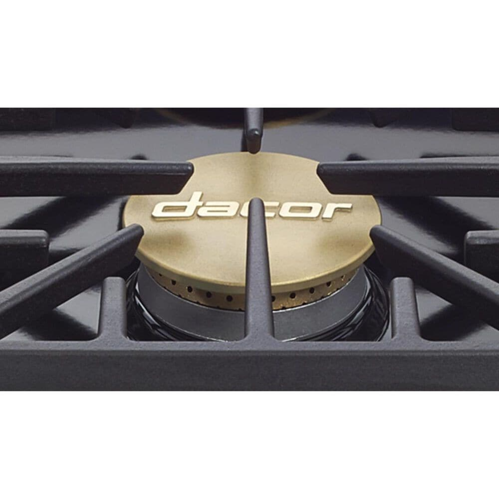 """Dacor Heritage 30"""" Natural Gas Pro Dual Fuel Range in Stainless Steel, , large"""