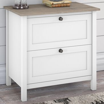 Bush Mayfield 2-Drawer Lateral File in Shiplap Gray, , large