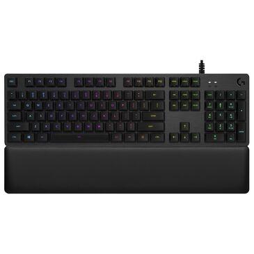 Logitech G513 Mechanical Gaming Keyboard in Black, , large