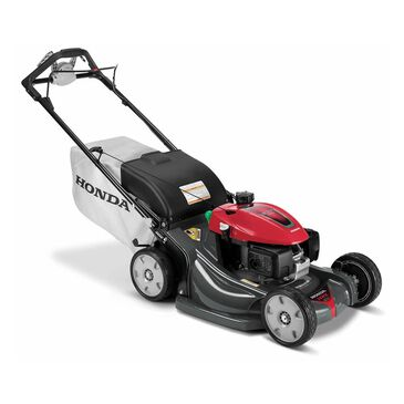 """Honda 21"""" Lawn Mower with Select Drive Control, , large"""