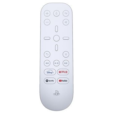 Sony PlayStation 5 - Media Remote, , large