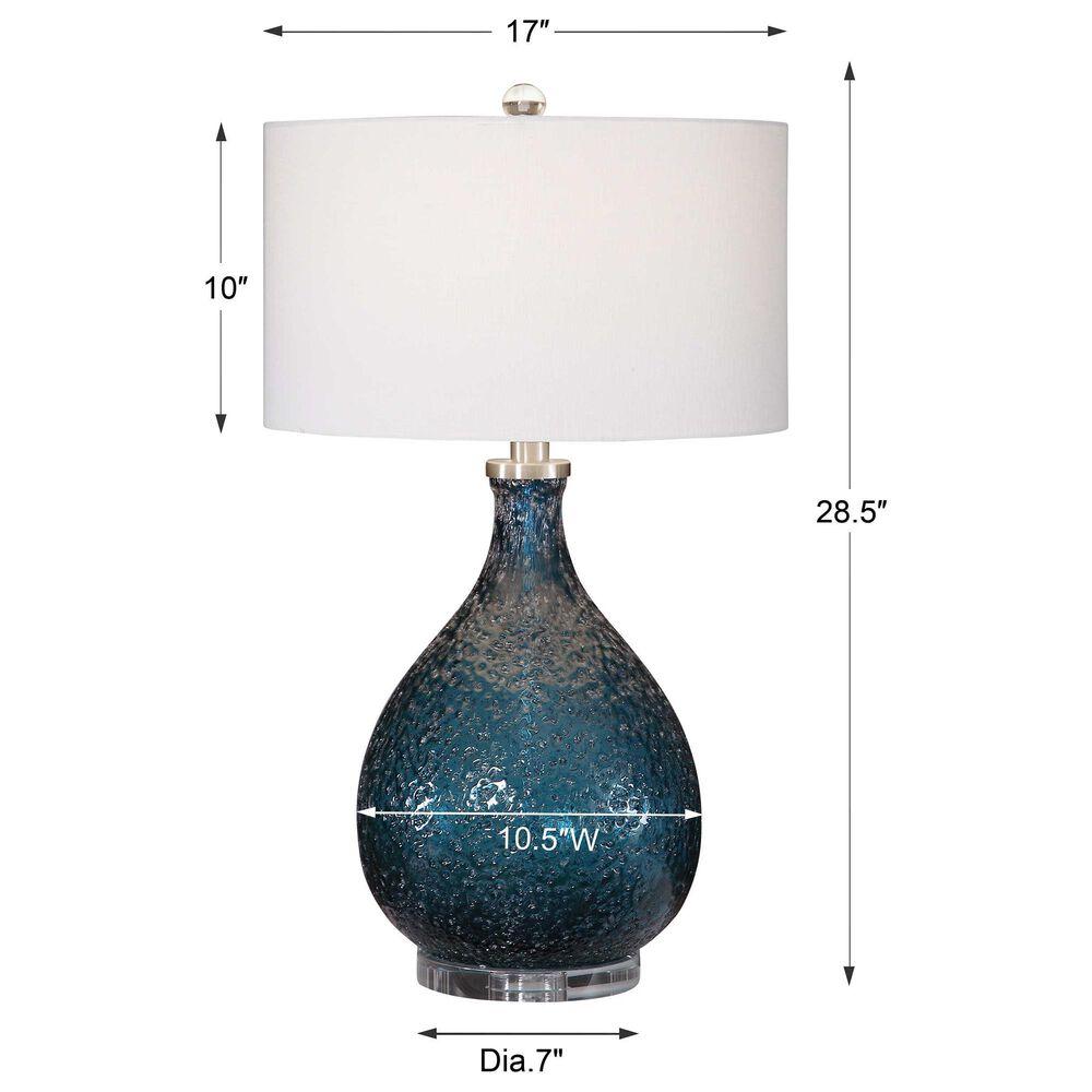 Uttermost Eline Table Lamp, , large