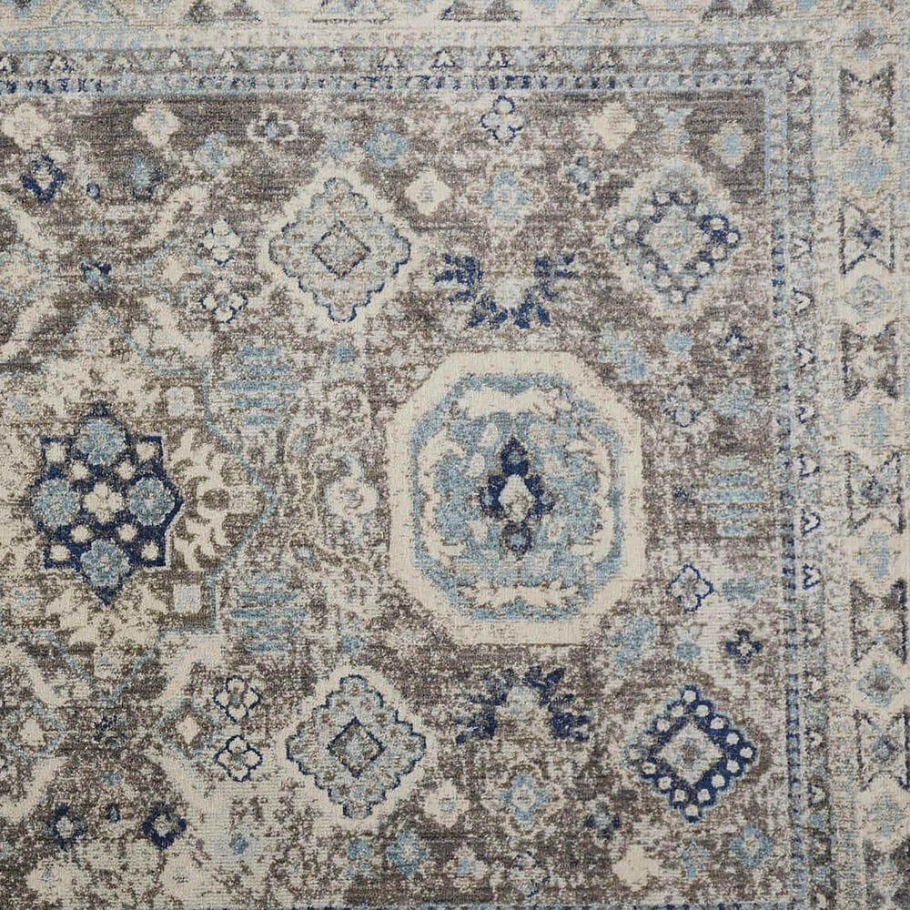 """Feizy Rugs Bellini 7'10"""" x 10'10"""" Blue Area Rug, , large"""
