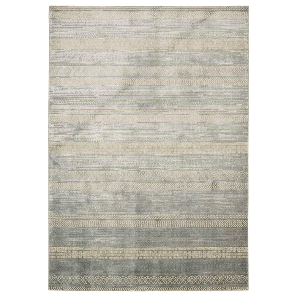 "Nourison Dolomite CK32 MAY03 9'3"" x 12'9"" Dolmite Area Rug, , large"