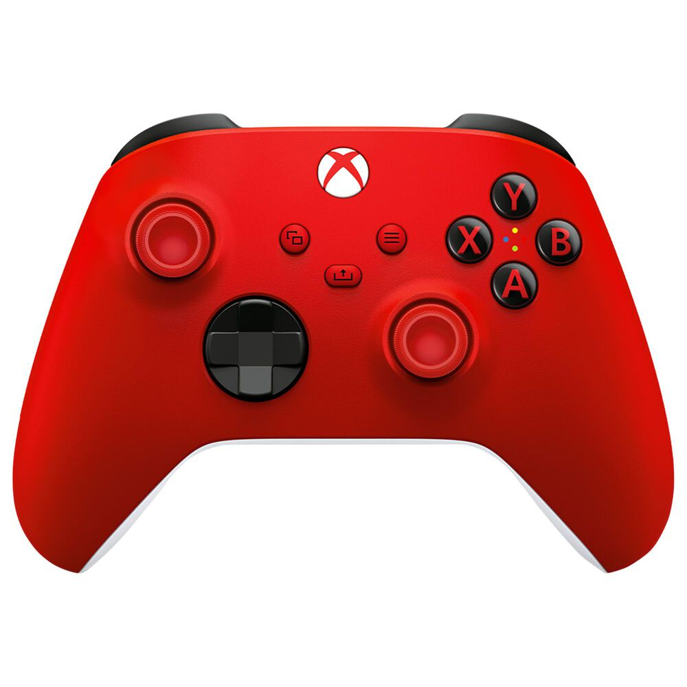 Microsoft Xbox Wireless Controller in Pulse Red, , large
