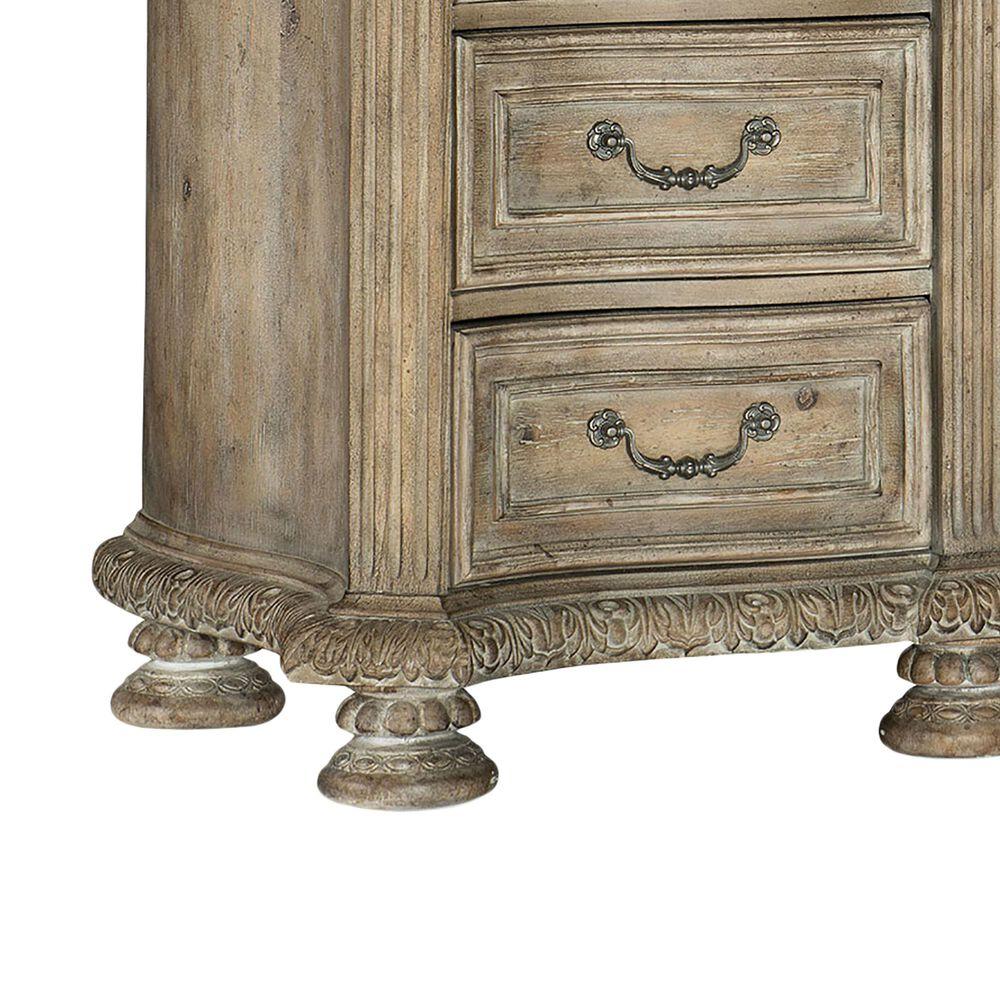 Hooker Furniture Castella 12 Drawer Dresser in Antique Slate, , large