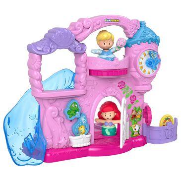 Fisher-Price Little People Disney Princess Playset, , large