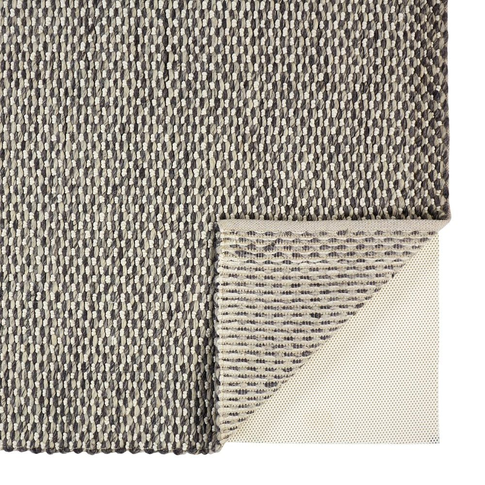 "Feizy Rugs Berkeley 9'6"" x 13' Gray Area Rug, , large"