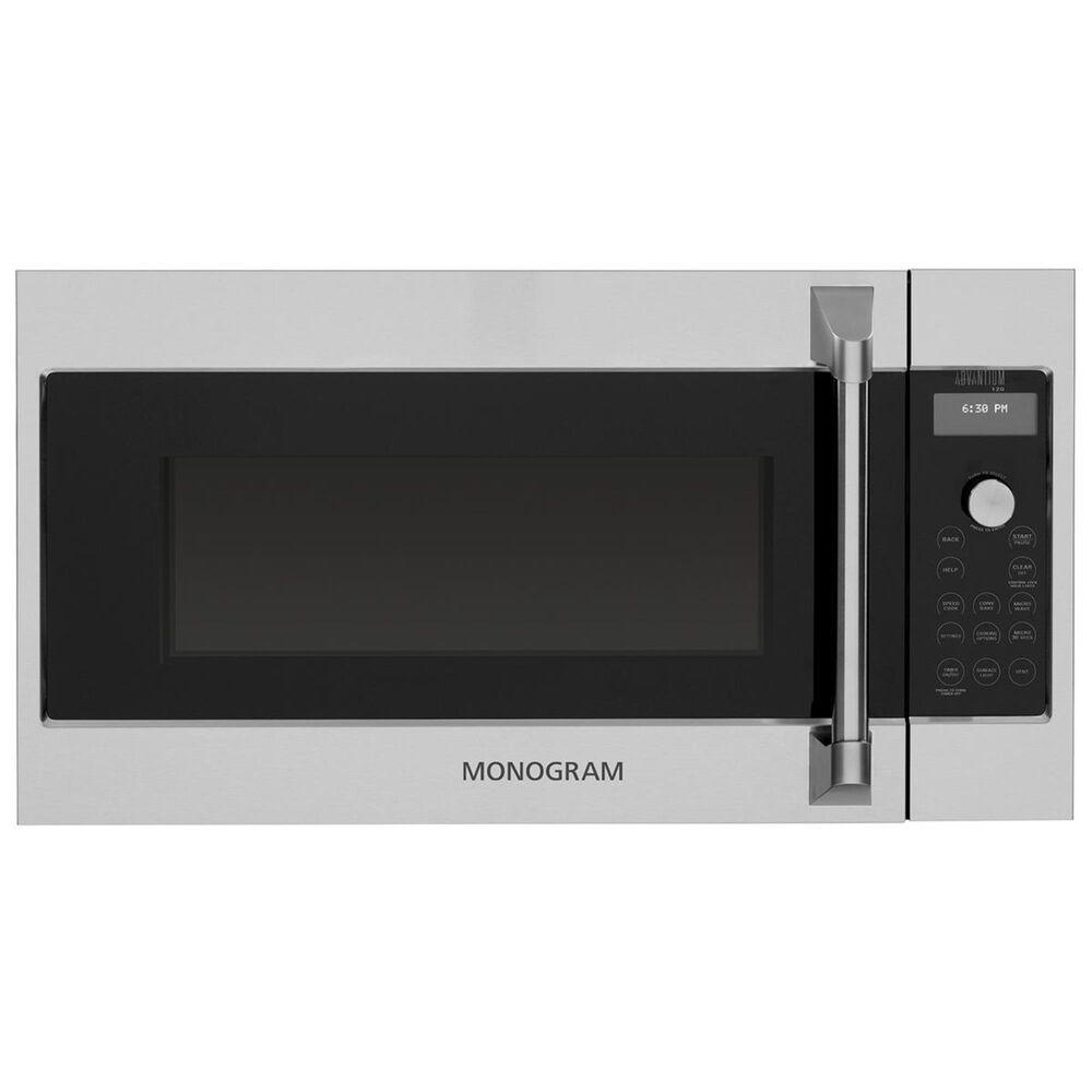 Monogram  Professional Design Advantium120 Speedcooking Oven, , large