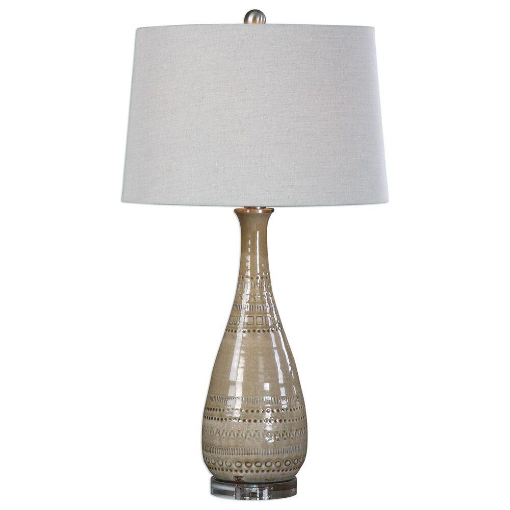 Uttermost Nakoda Table Lamp, , large