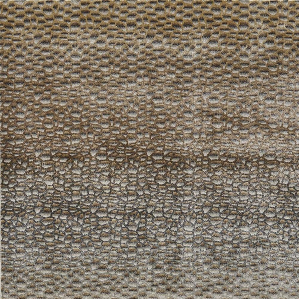 """Feizy Rugs Cannes 3686F 1'8"""" x 2'10"""" Dark Gold Area Rug, , large"""