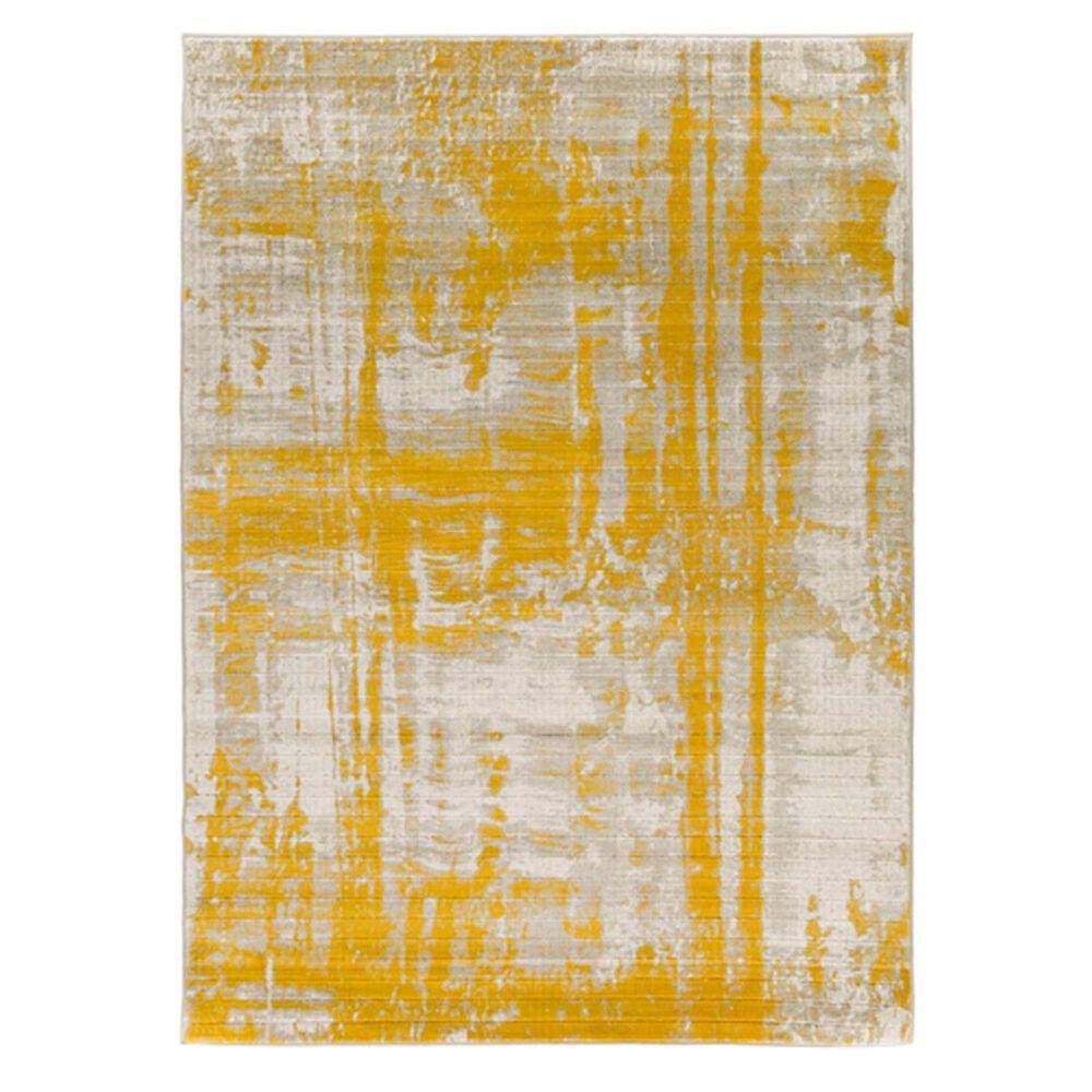 "Surya Jax JAX-5033 7'6"" x 10'6"" Light Gray/Olive/Gold Area Rug, , large"