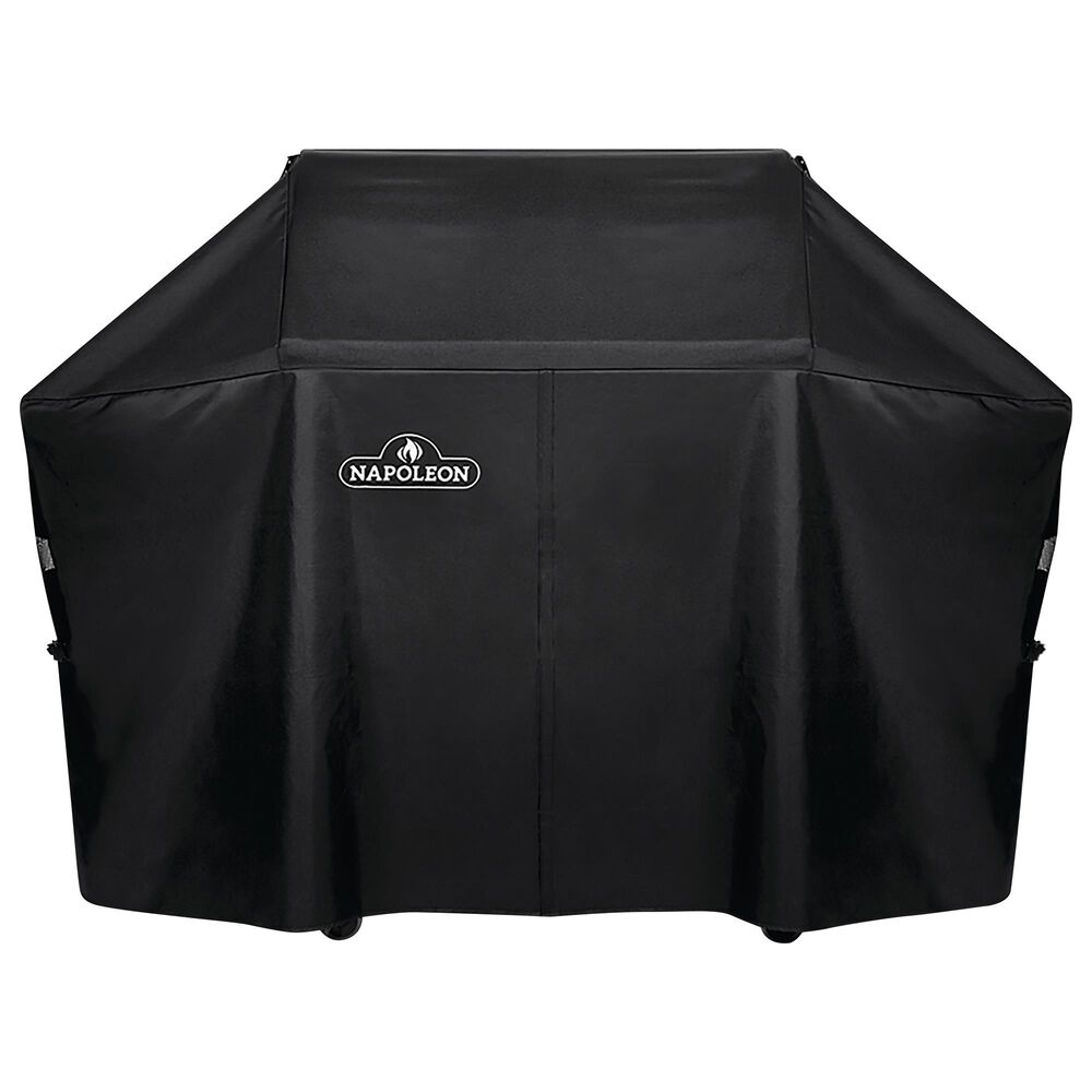 Napoleon Prestige 500 Series Grill Cover in Black, , large