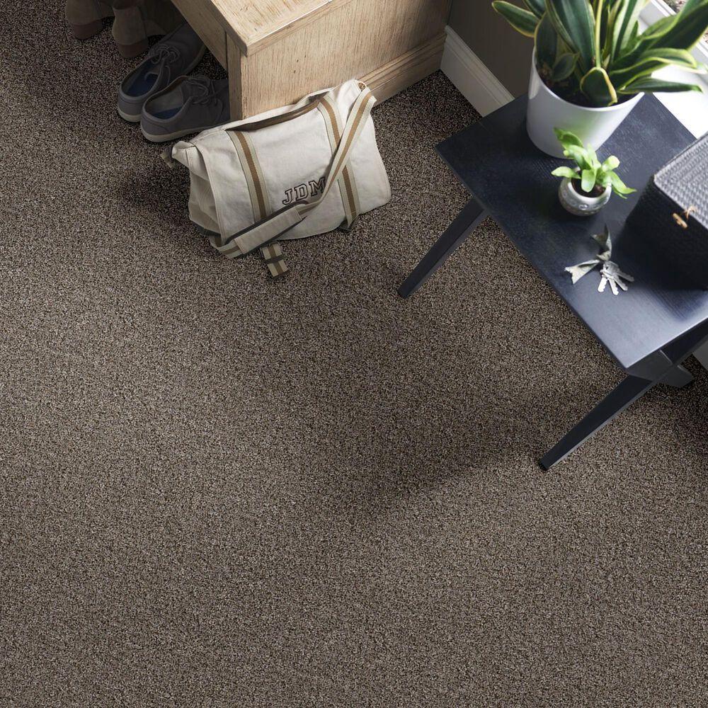 Philadelphia Mixed Essentials Carpet in Raven, , large