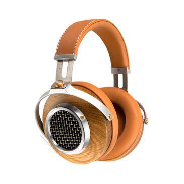 Klipsch Heritage HP-3 Headphones in Oak, , large