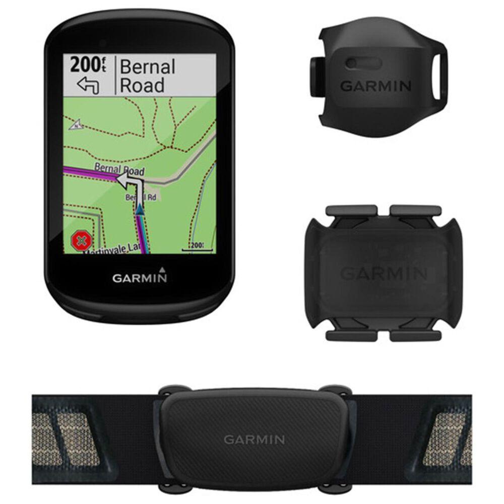 Garmin Edge 830 Sensor Bundle in Black, , large