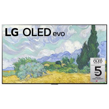 """LG 77"""" Class - G1 Series -  4K OLED Evo Smart TV with AI ThinQ - Flush Wall Mount Included, , large"""