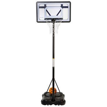 Franklin Sports Kids Adjustable Basketball Hoop, , large