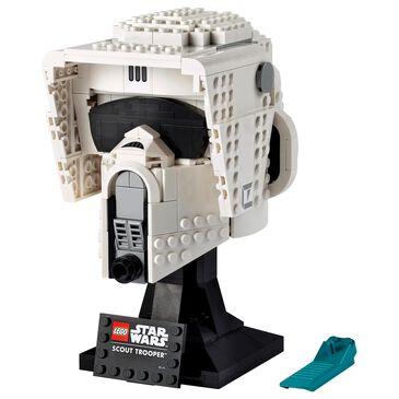 LEGO Star Wars Scout Trooper Helmet, , large