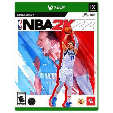 NBA 2K22 - Xbox Series X, , large
