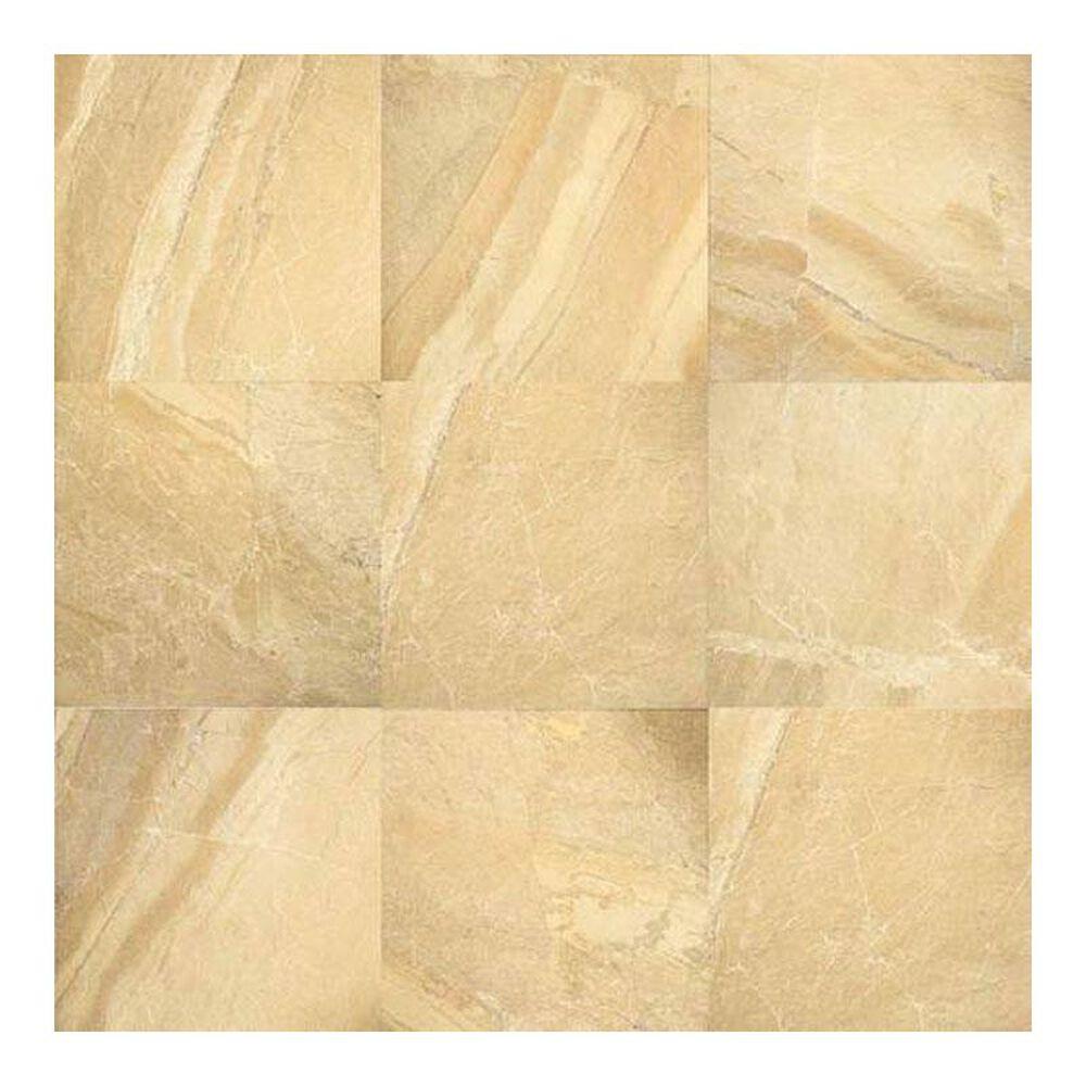 """Dal-Tile Ayers Rock Golden Ground 13"""" x 13"""" Porcelain Tile, , large"""
