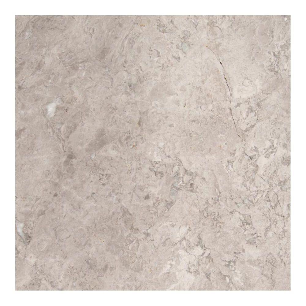 "MS International Tundra Gray 12"" x 12"" Polished Natural Stone Tile, , large"