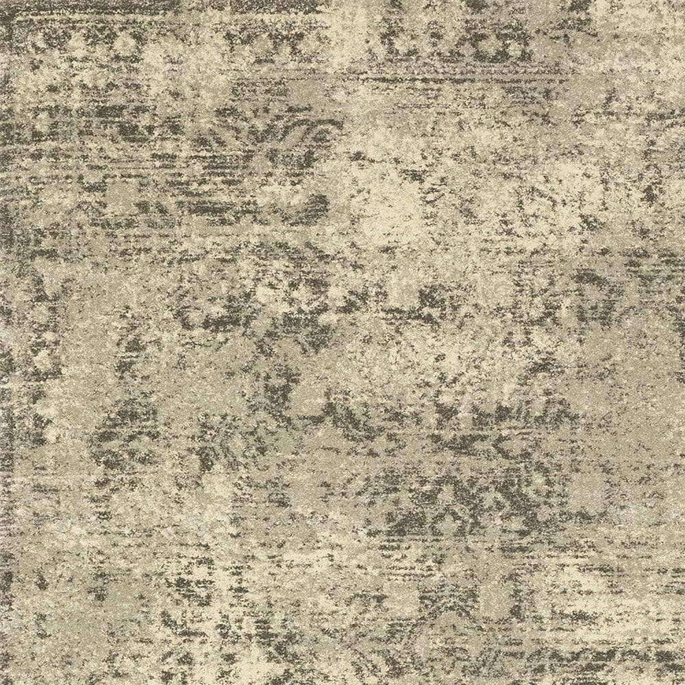"Oriental Weavers Astor Lucas 2'3"" x 7'6"" Beige Runner, , large"