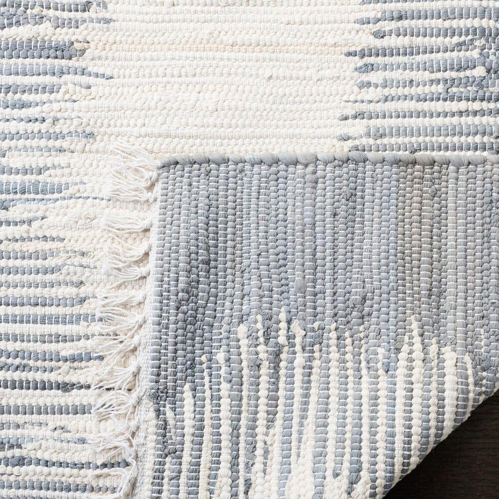 Safavieh Montauk 8' x 10' Gray Area Rug, , large