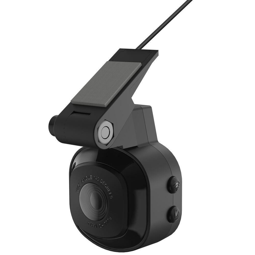Scosche NEXC1 Automotive Grade Adhesive Dash Mounting Camera Powered by Nexar, , large