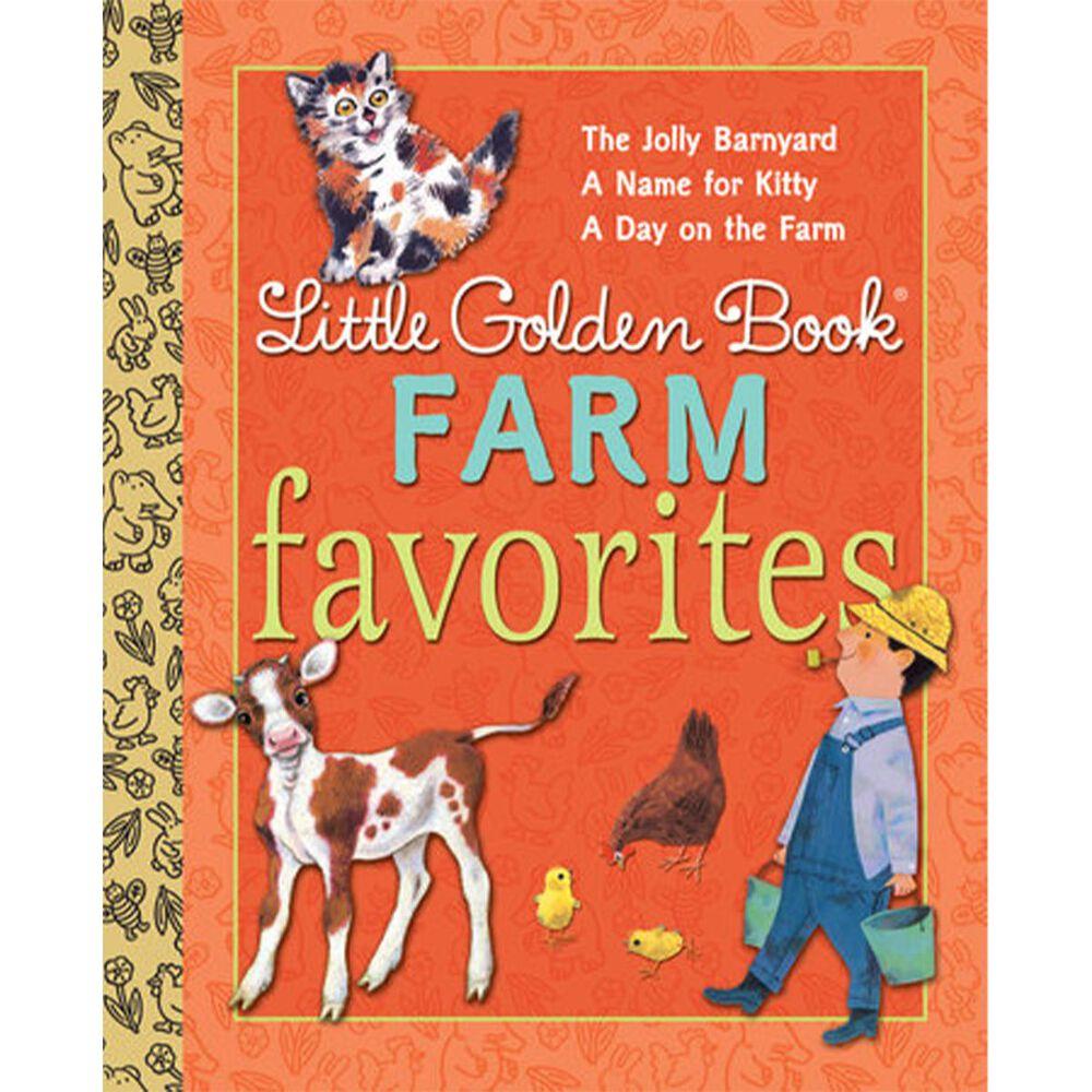 Farm Favorites, , large