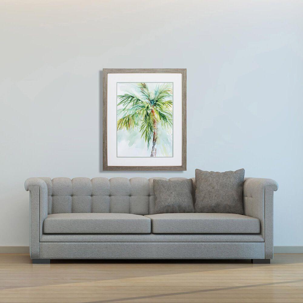 "Propac ""Palm Breezes II"" Wall Art in Green, , large"