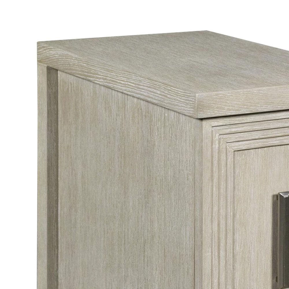 Shannon Hills Cascade Chairside Table in Dovetail, , large