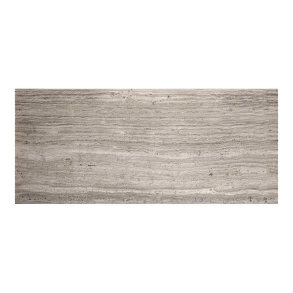 "Emser Metro Honed Limestone Gray 12"" x 24"" Natural Stone Tile, , large"