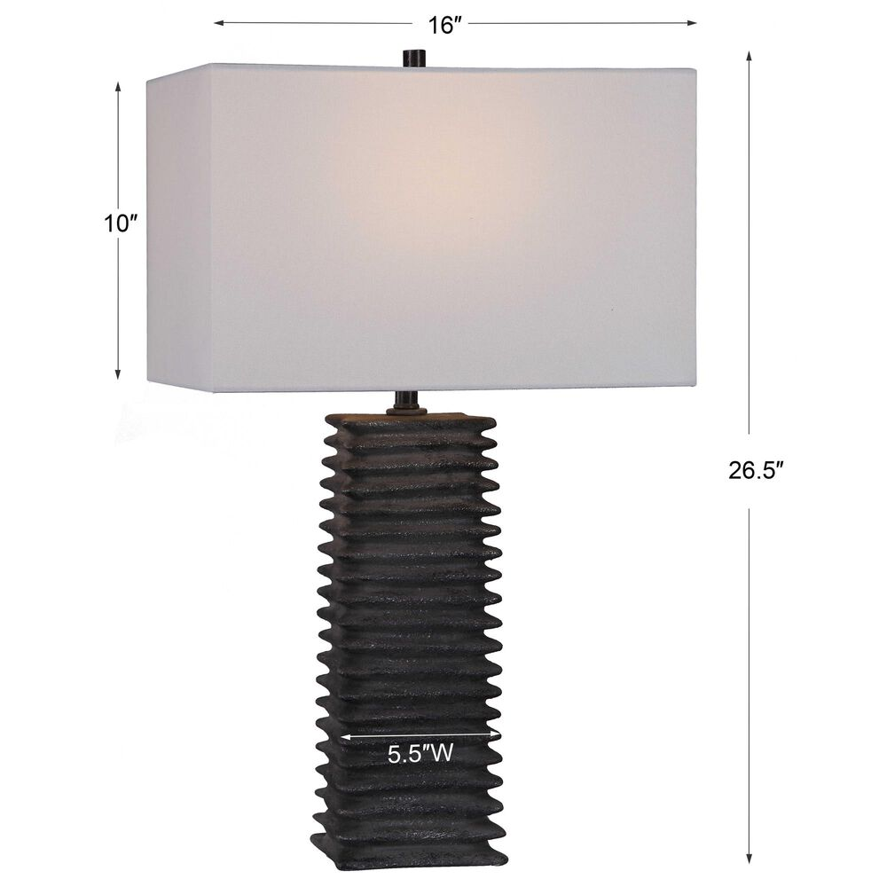 Uttermost Sanderson Table Lamp, , large