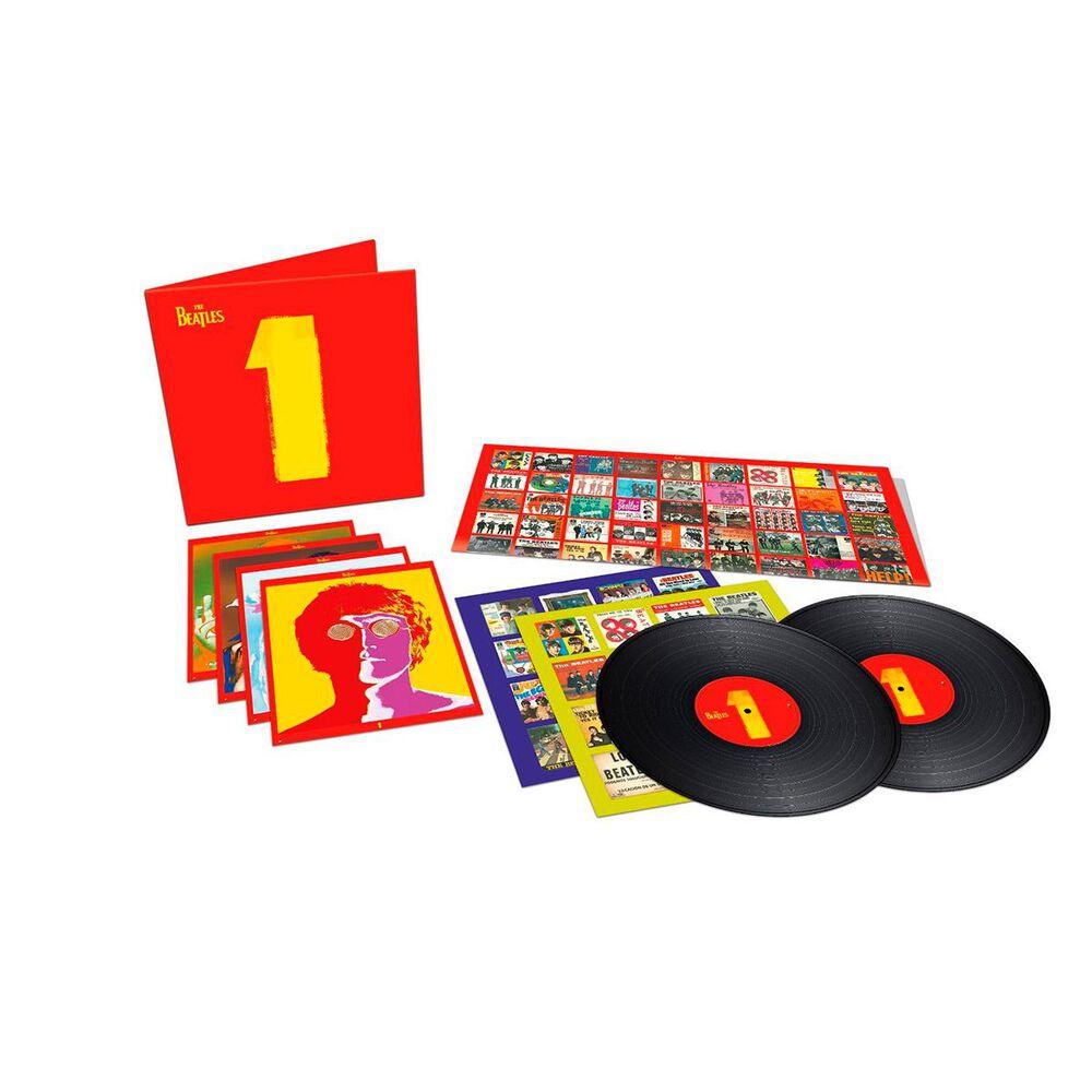 The Beatles - 1 Vinyl LP, , large