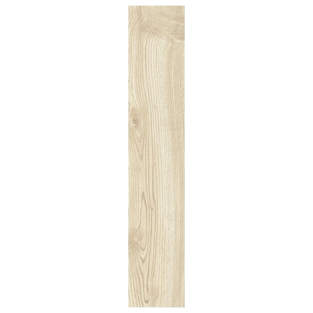 "Herregan Lyon Flax 7"" x 40"" Ceramic Tile, , large"