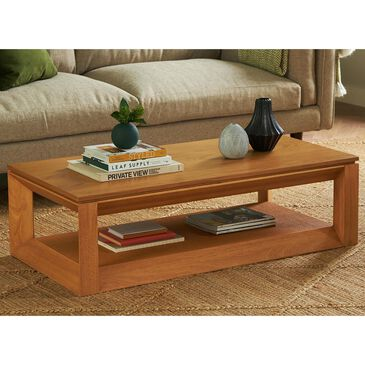 Joybird Lois Coffee Table in Natural, , large