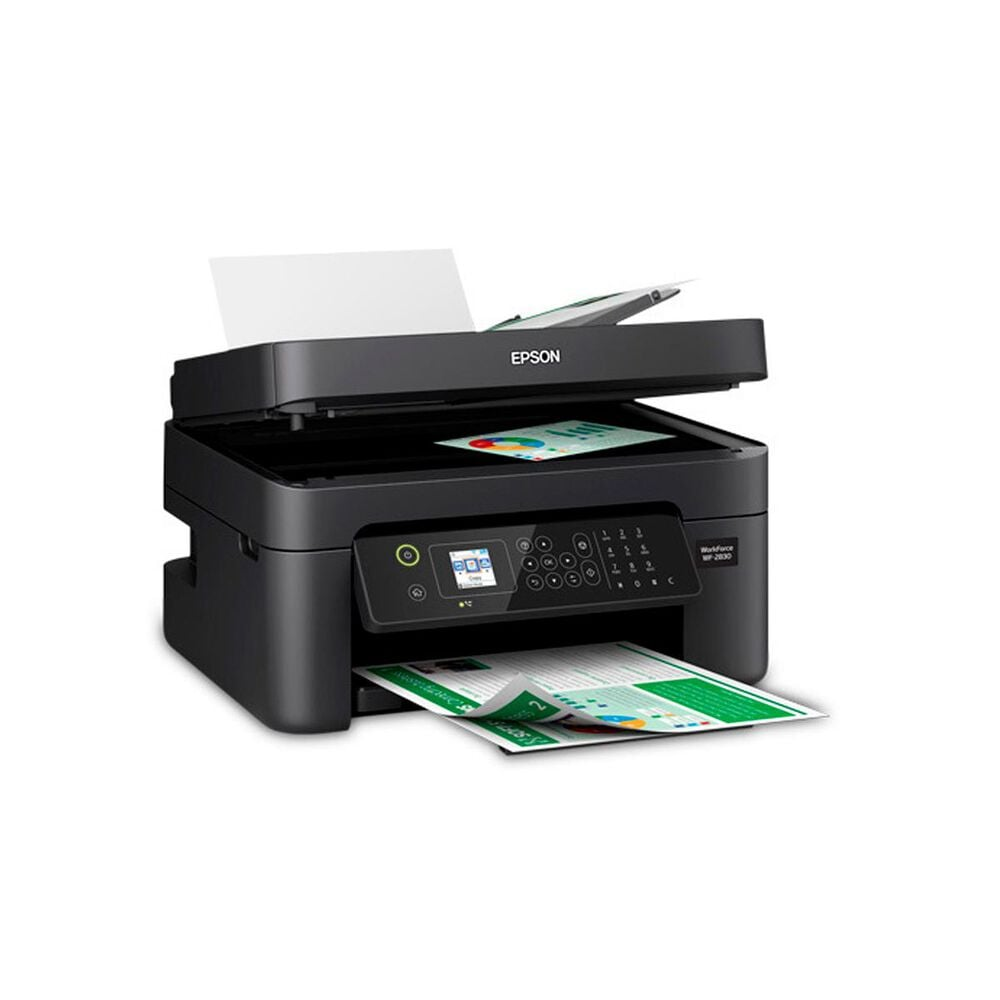 Epson WorkForce WF-2830 All-in-One Printer, , large