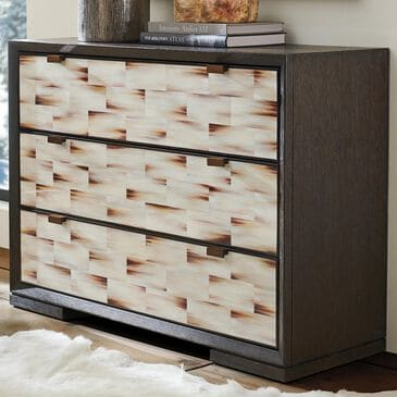 Lexington Furniture Park City Juniper Hall Chest in Canyon, , large