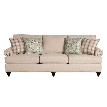Dawson Lane Great Room Sofa in Oatmeal, , large