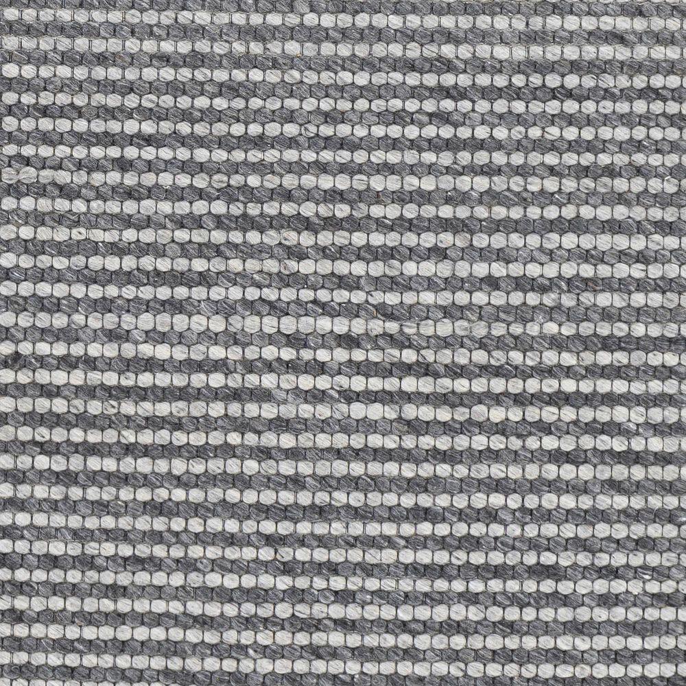 """Surya Colarado 2'6"""" x 8' Medium Gray Area Rug, , large"""