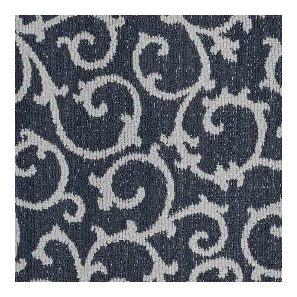 Anderson Tuftex Unexpected Carpet in Indigo, , large
