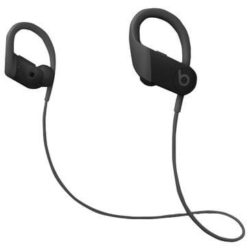 Beats by Dre Powerbeats High Performance Earphone in Black, , large