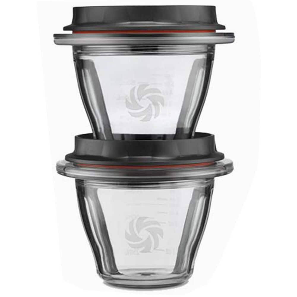 Vitamix Blending Bowls with Self-Detect, , large